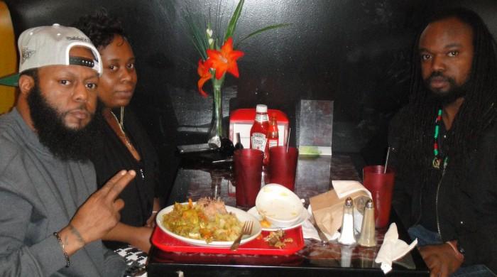 Delights Caribbean Restaurant Newport News Va